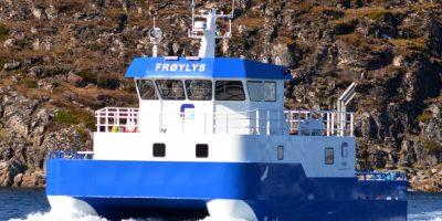 M/S Frøylys