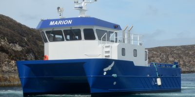 M/S Marion
