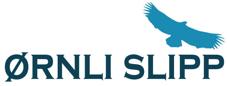 Logo Ørnli Slipp